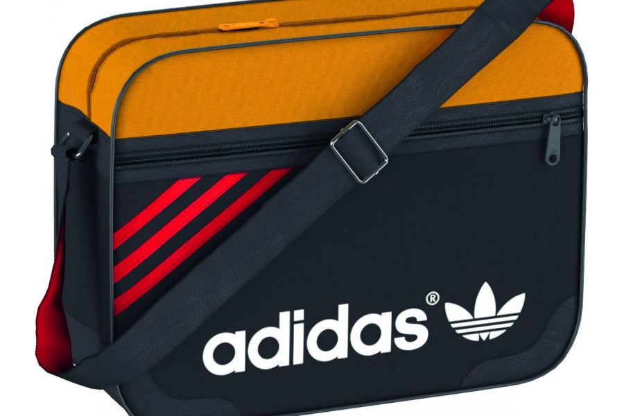 Adidas ORIGINALS Teambag ZX S20107