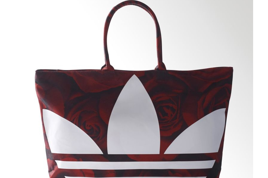 Adidas ORIGINALS Flower Beach Shopper AC2696