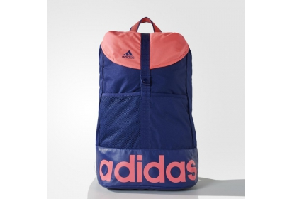 5ad1fbf5080a Adidas bag Linear Performance Backpack AB0695