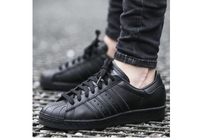 f5924868490 Adidas Superstar Foundation Core Black B25724. Adidas