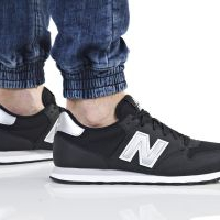 0f88ae6b47c93 New Balance men shoes GM500KSW SS18