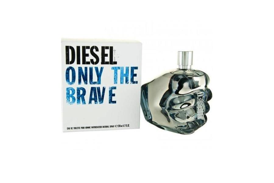 diesel only the brave 200 cena aptuveni 24 l dz 73. Black Bedroom Furniture Sets. Home Design Ideas